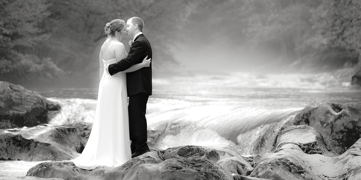 Smoky Mountian Wedding Packages