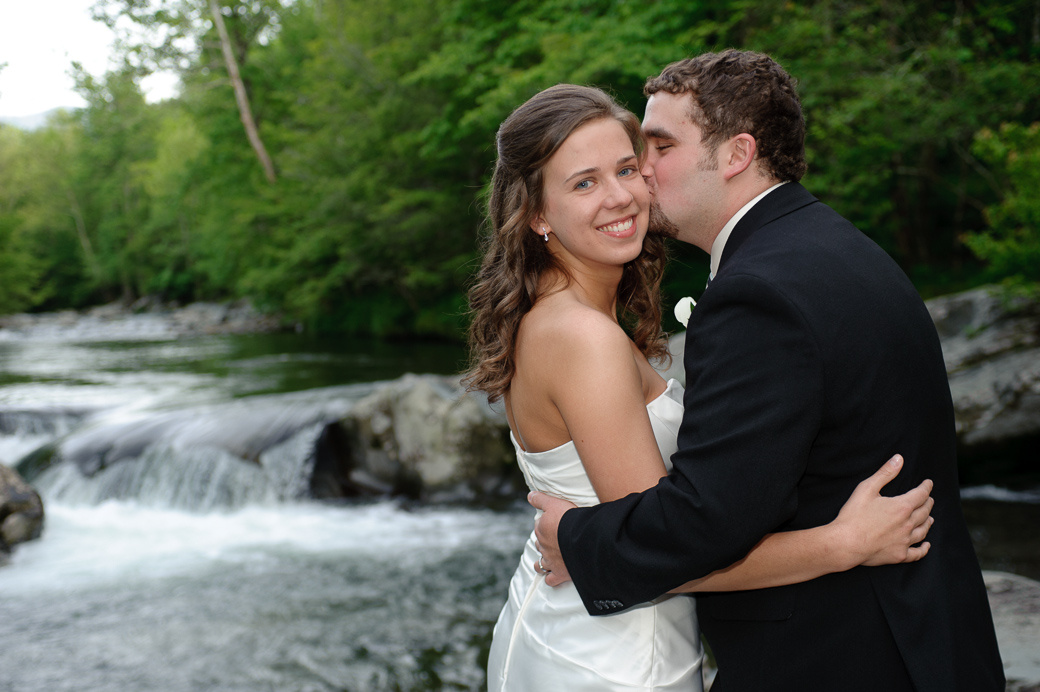 gatlinburg elopement package
