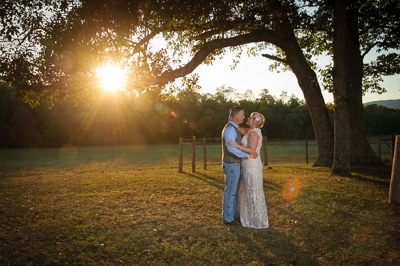 Cades Cove Elopement