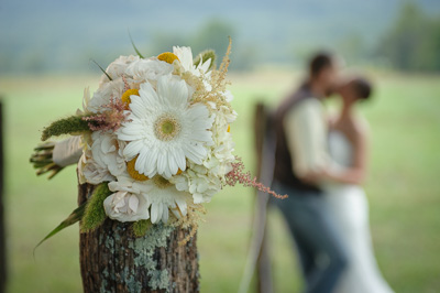 Cades Cove Wedding Packages Prices