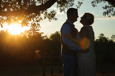 How to get married in Cades Cove