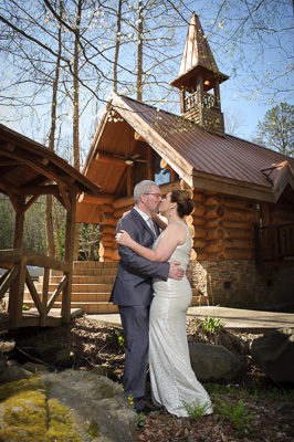 Wedding chapel Packages in Gatlinburg