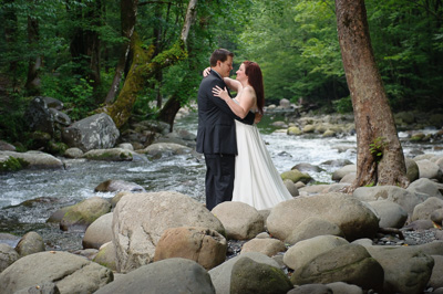 Smoky Mountain Weddign Packages