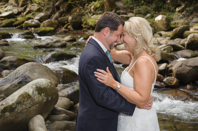 Elope to the Smoky Mountains