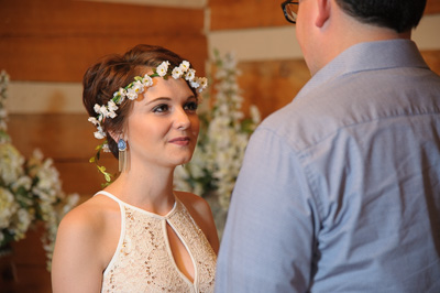 Wedding packages in Pigeon Forge Tennessee