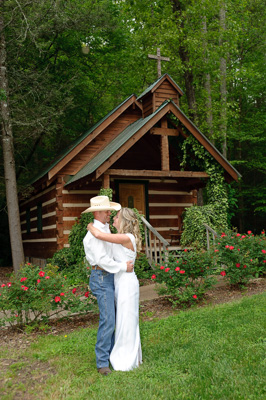 Wedding Package Pigeon Forge
