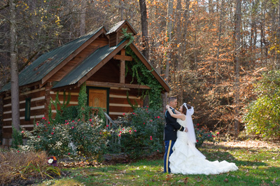 Wedding Packages in Pigeon Forge