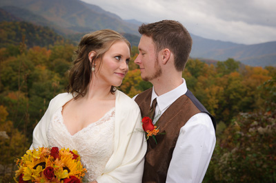 gatlinburg elopement