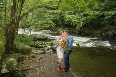 Spence Cabin Elopement packages